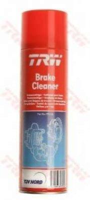 Средства для чистки тормозов / сцепления, TRW, PFC105