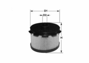 Топливный фильтр CLEAN FILTERS MG 085/A