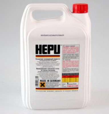 Антифриз, HEPU, P999-12-005