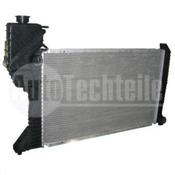 Радиатор охлаждения М602 МКП Mercedes Benz Sprinter