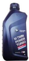 BMW M Twin Power Turbo 0W-40 1L