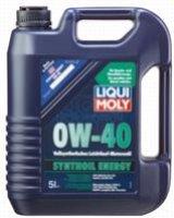 Liqui Moly Synthoil Energy 0W-40 5L