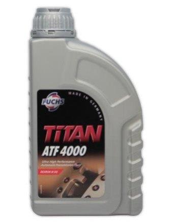 FUCHS TITAN ATF 4000 20 л.