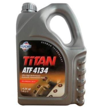 Fuchs TITAN ATF 4134 4 л. 600684099
