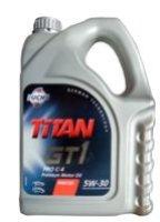 Fuchs TITAN GT1 PRO C-4 5W-30 4L