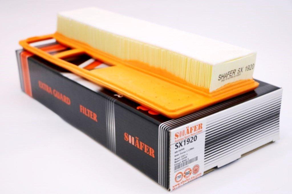 Фильтр воздушный SHAFER SX1920