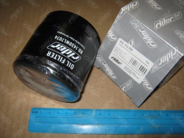 Масляный фильтр ASHIKA 10-02-279