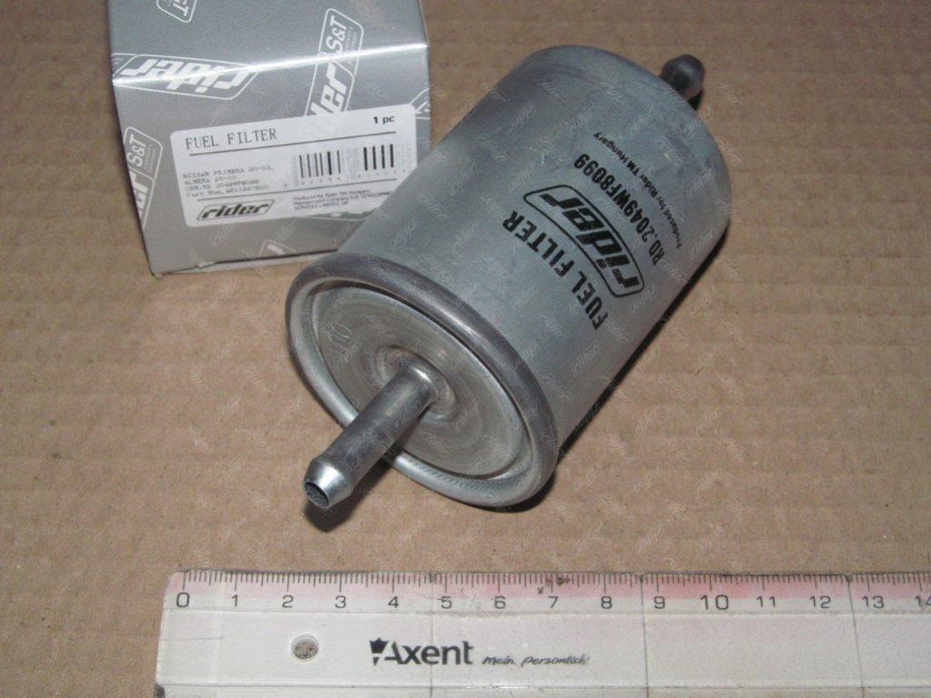 Топливный фильтр ASHIKA 30-01-111