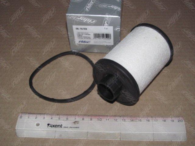 Топливный фильтр ASHIKA 30-ECO016