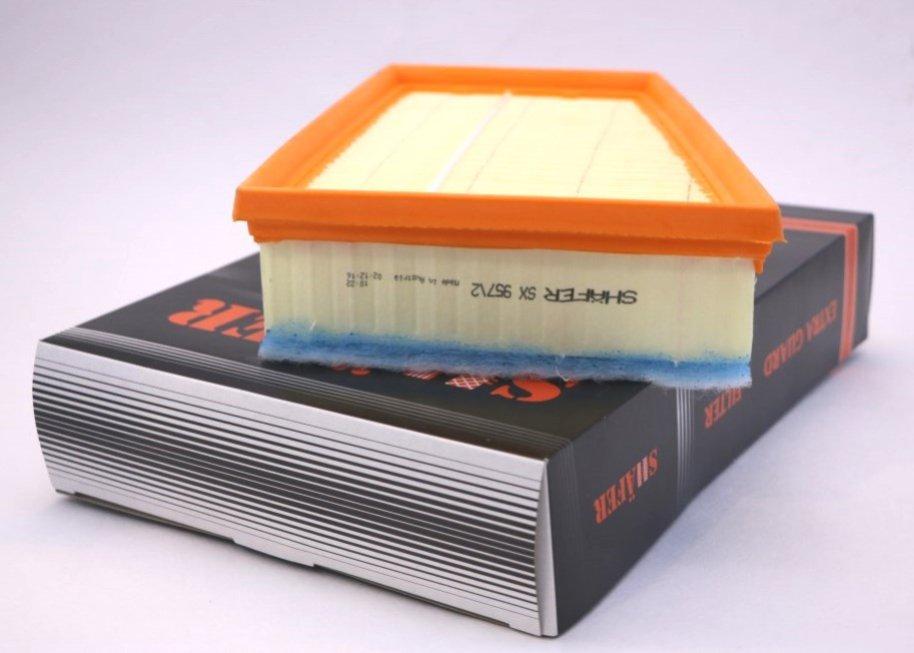 Фильтр воздушный SHAFER SX957/2