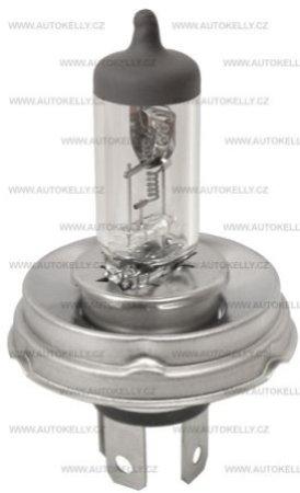 Лампа накаливания, фара дальнего света; Лампа накаливания, основная фара; Лампа накаливания, основная фара; Лампа накаливания, фара дальнего света