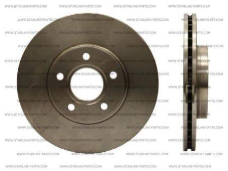 Тормозной диск STARLINE PB 2959, STARLINE, PB 2959