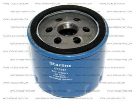 Масляный фильтр STARLINE SF OF0961, STARLINE, SF OF0961
