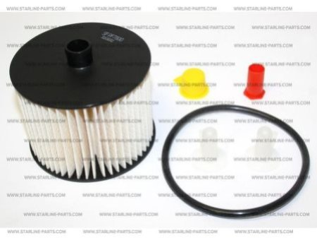Топливный фильтр STARLINE SF PF7800, STARLINE, SF PF7800