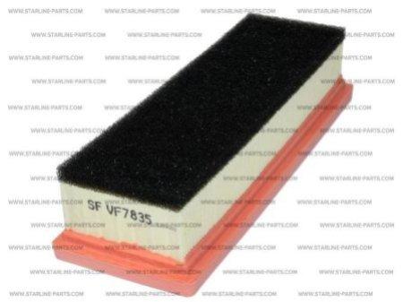 Воздушный фильтр STARLINE SF VF7835, STARLINE, SF VF7835