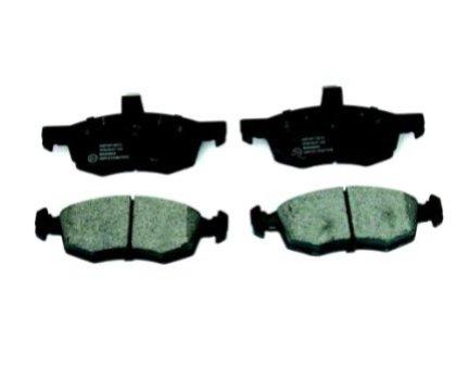Тормозные колодки передние - (к-т) Logan MCV / VAN & Sandero