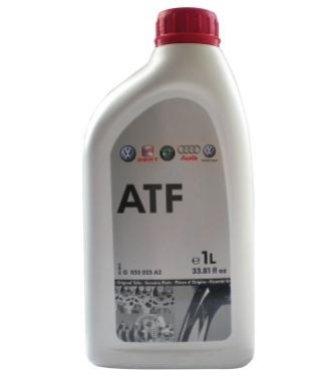 Трансмиссионное масло; Масло автоматической коробки передач