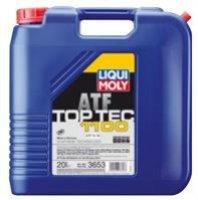 Liqui Moly Top Tec ATF 1100 20 л. 3653