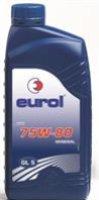 Eurol 1 л. E1100721L