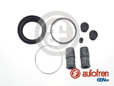 Ремкомплект, тормозной суппорт AUTOFREN SEINSA D4034
