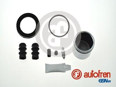 Ремкомплект, тормозной суппорт AUTOFREN SEINSA D41041C
