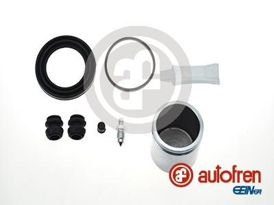 Ремкомплект, тормозной суппорт AUTOFREN SEINSA D41052C