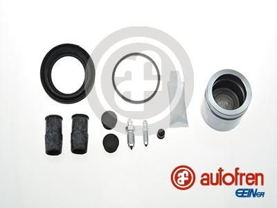 Ремкомплект, тормозной суппорт AUTOFREN SEINSA D41079C
