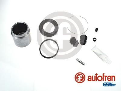 Ремкомплект, тормозной суппорт AUTOFREN SEINSA D41127C