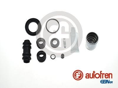 Ремкомплект, тормозной суппорт AUTOFREN SEINSA D41140C