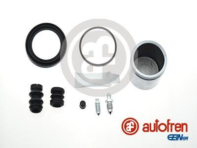Ремкомплект, тормозной суппорт AUTOFREN SEINSA D41179C