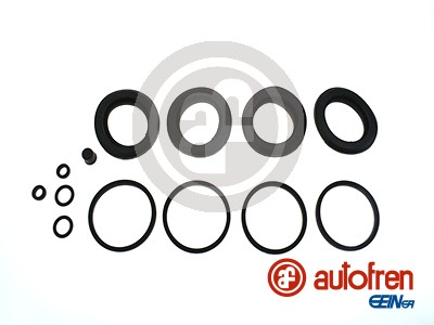 Ремкомплект, тормозной суппорт AUTOFREN SEINSA D4126