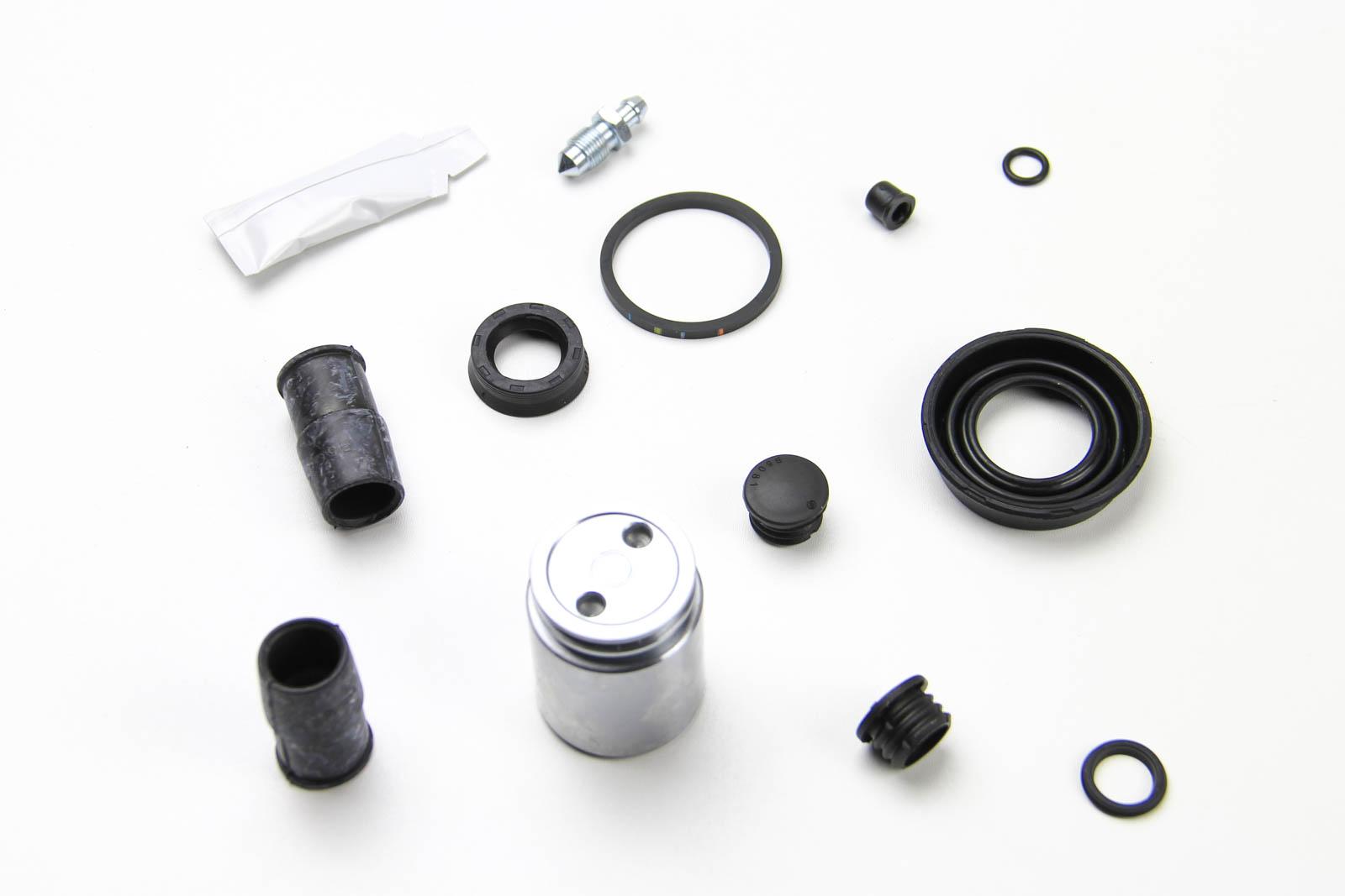 Ремкомплект, тормозной суппорт AUTOFREN SEINSA D41614C