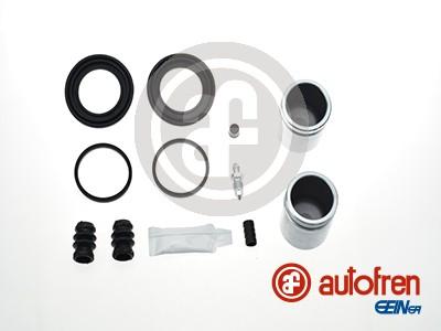 Ремкомплект, тормозной суппорт AUTOFREN SEINSA D41670C