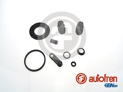 Ремкомплект, тормозной суппорт AUTOFREN SEINSA D41717