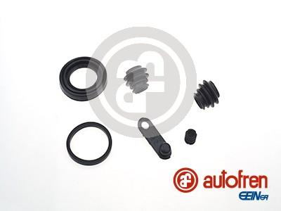 Ремкомплект, тормозной суппорт AUTOFREN SEINSA D41722