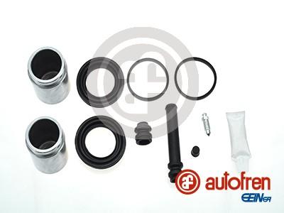 Ремкомплект, тормозной суппорт AUTOFREN SEINSA D41798C