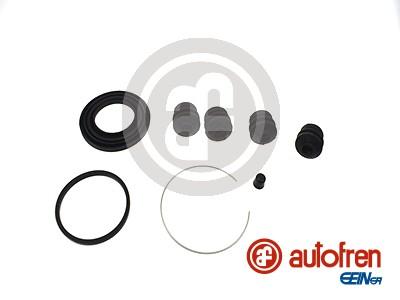 Ремкомплект, тормозной суппорт AUTOFREN SEINSA D4180