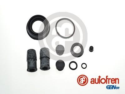 Ремкомплект, тормозной суппорт AUTOFREN SEINSA D4612