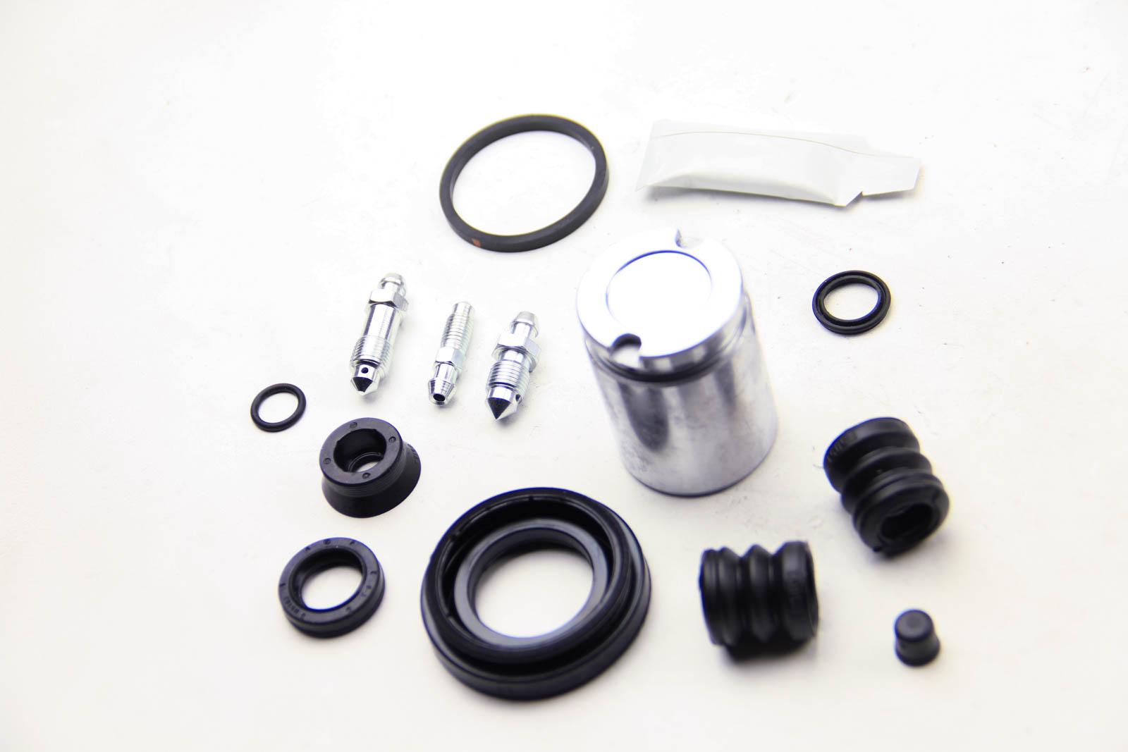 Ремкомплект, тормозной суппорт AUTOFREN SEINSA D4845C