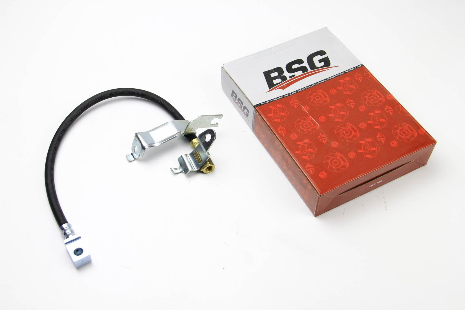 Тормозной шланг BSG BSG 30-730-011