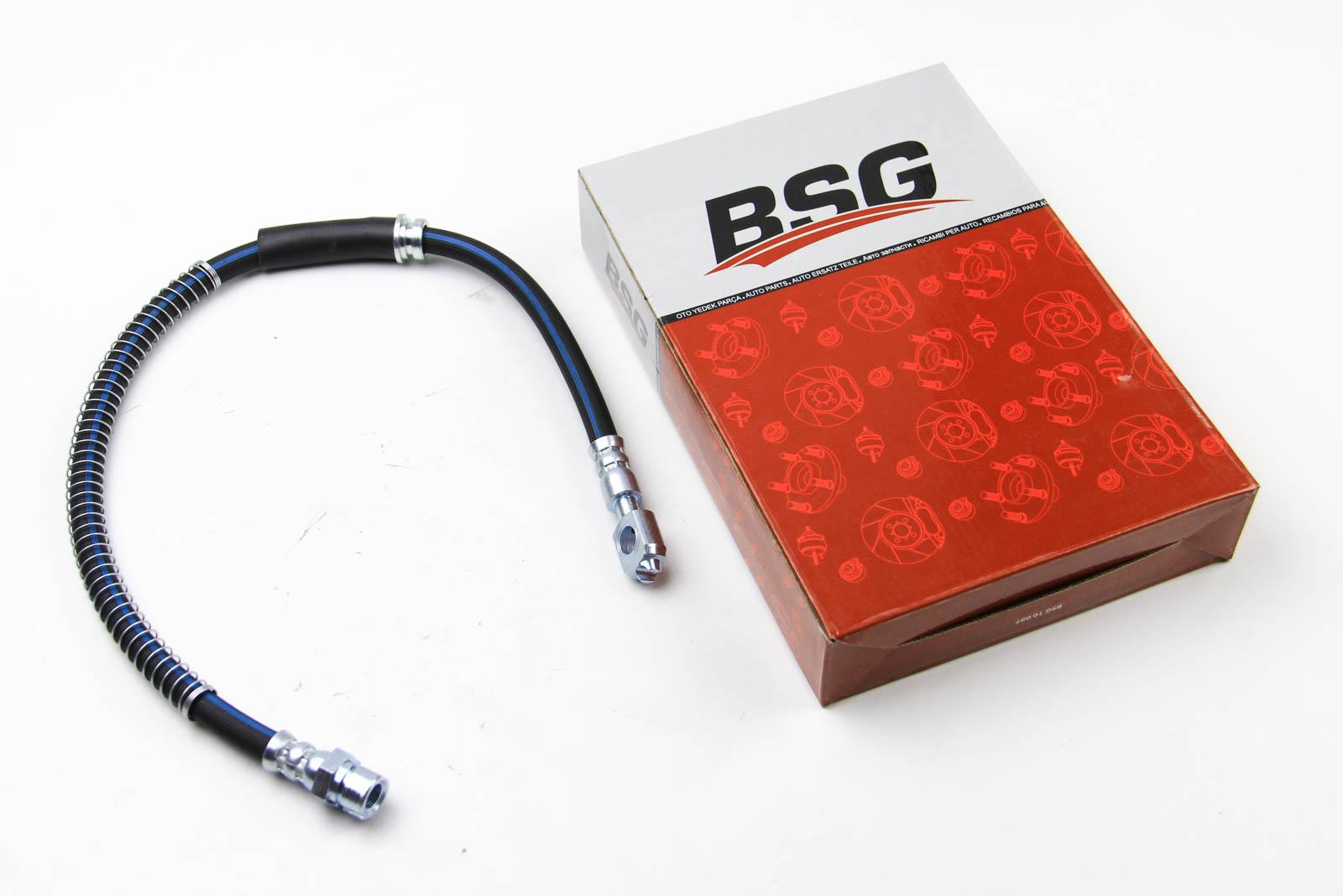 Тормозной шланг BSG BSG 90-730-001