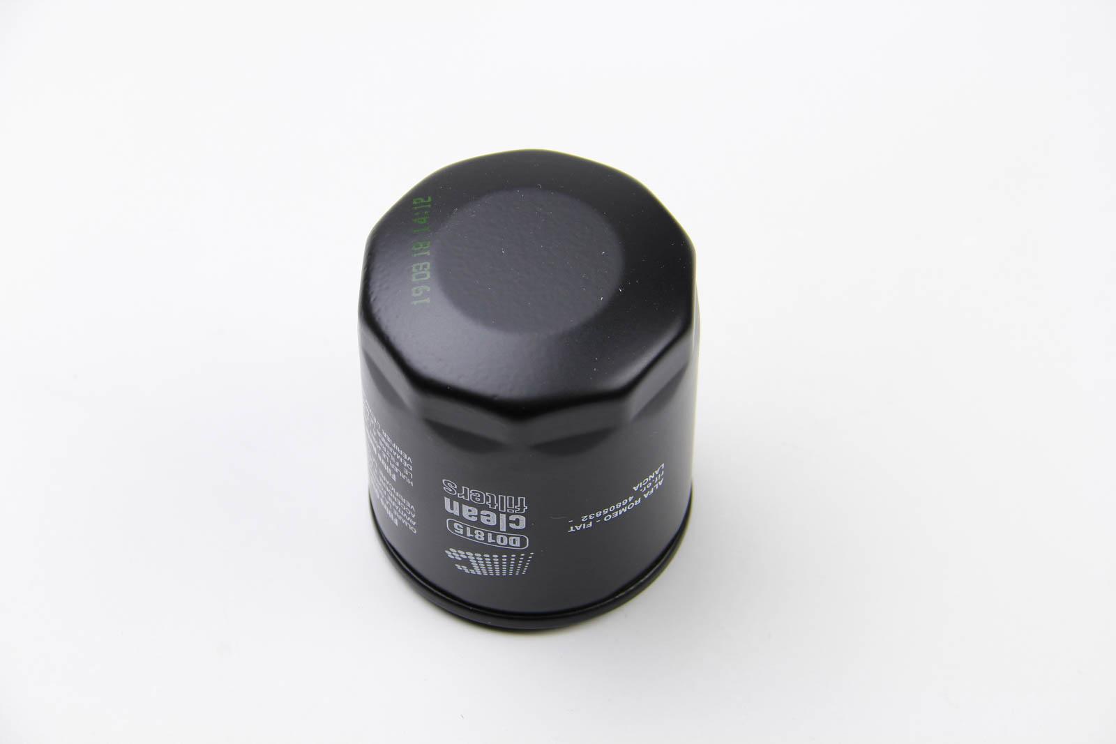 Масляный фильтр CLEAN FILTERS DO1815