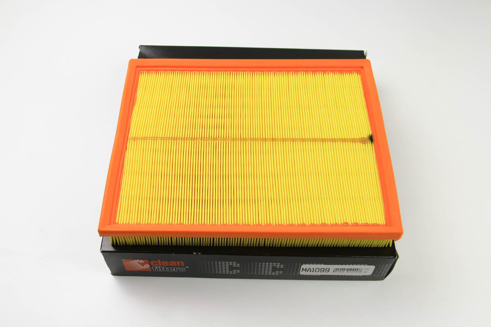Воздушный фильтр CLEAN FILTERS MA1099