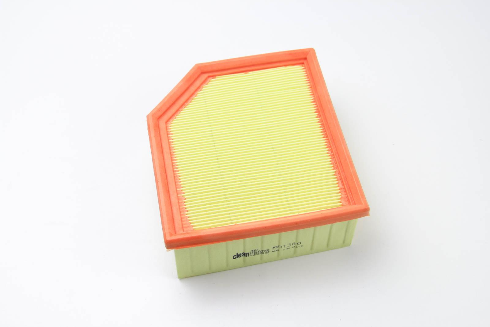Воздушный фильтр CLEAN FILTERS MA1360
