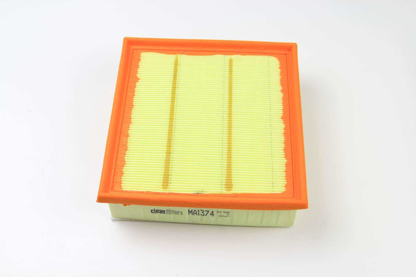 Воздушный фильтр CLEAN FILTERS MA1374