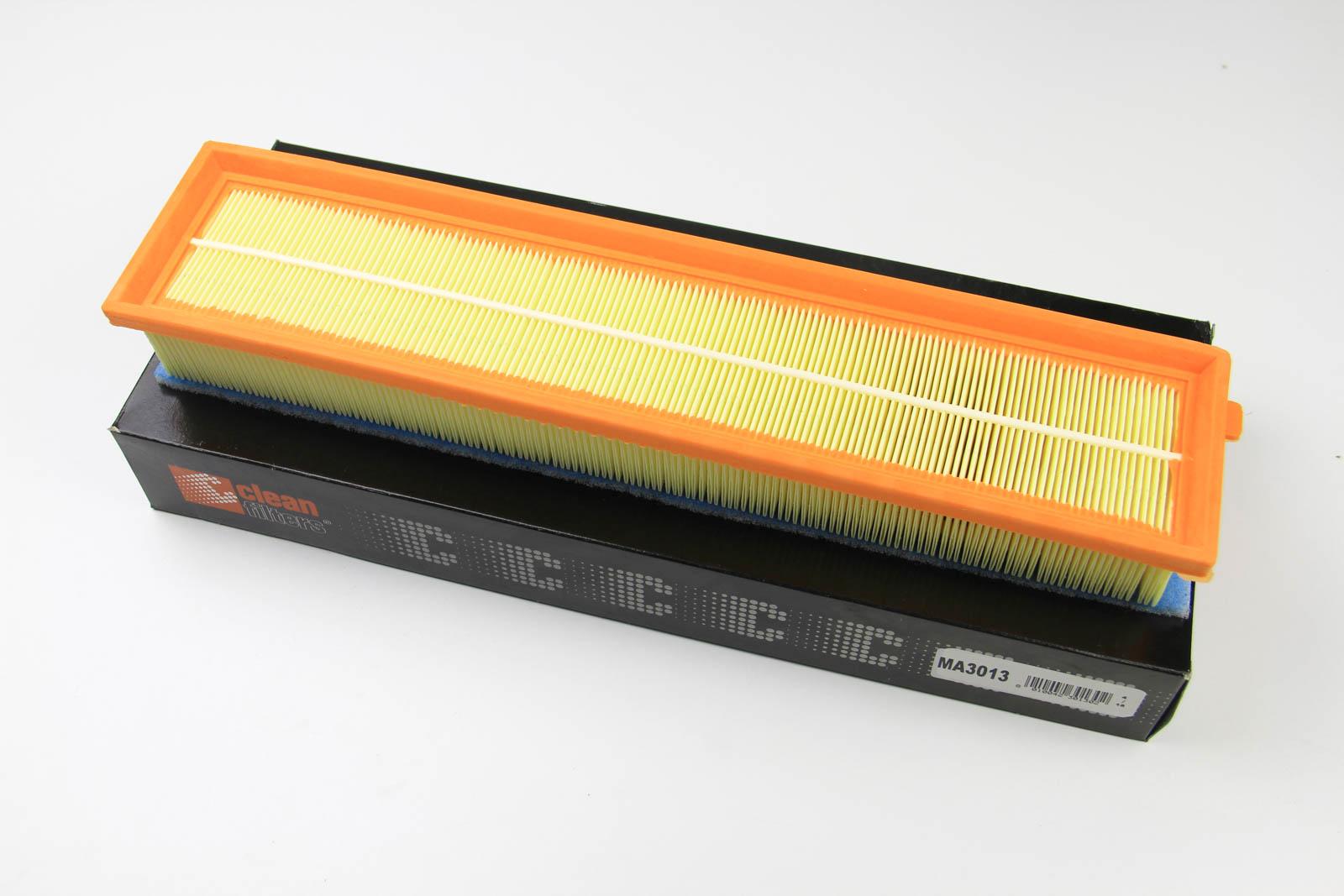 Воздушный фильтр CLEAN FILTERS MA3013