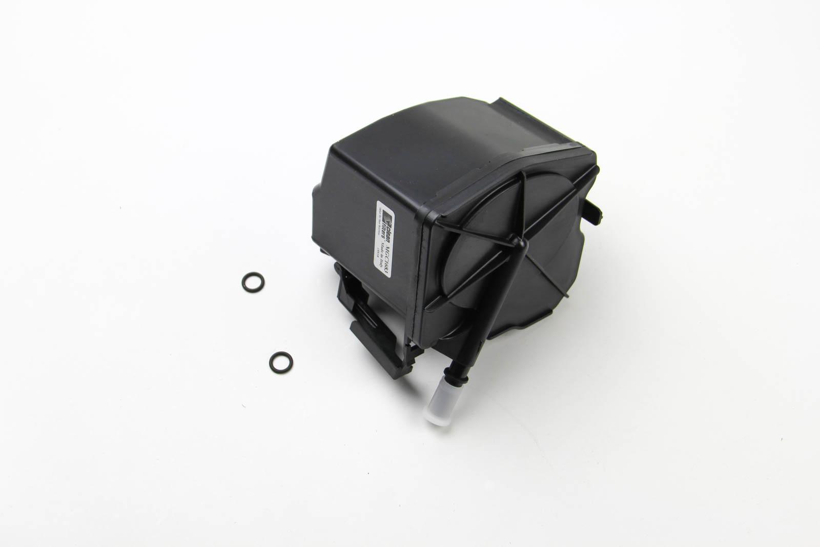 Масляный фильтр CLEAN FILTERS DO 327