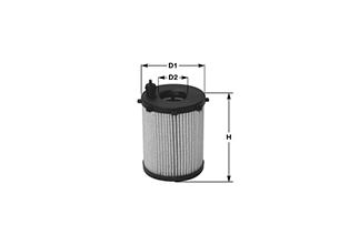 Масляный фильтр CLEAN FILTERS ML 059