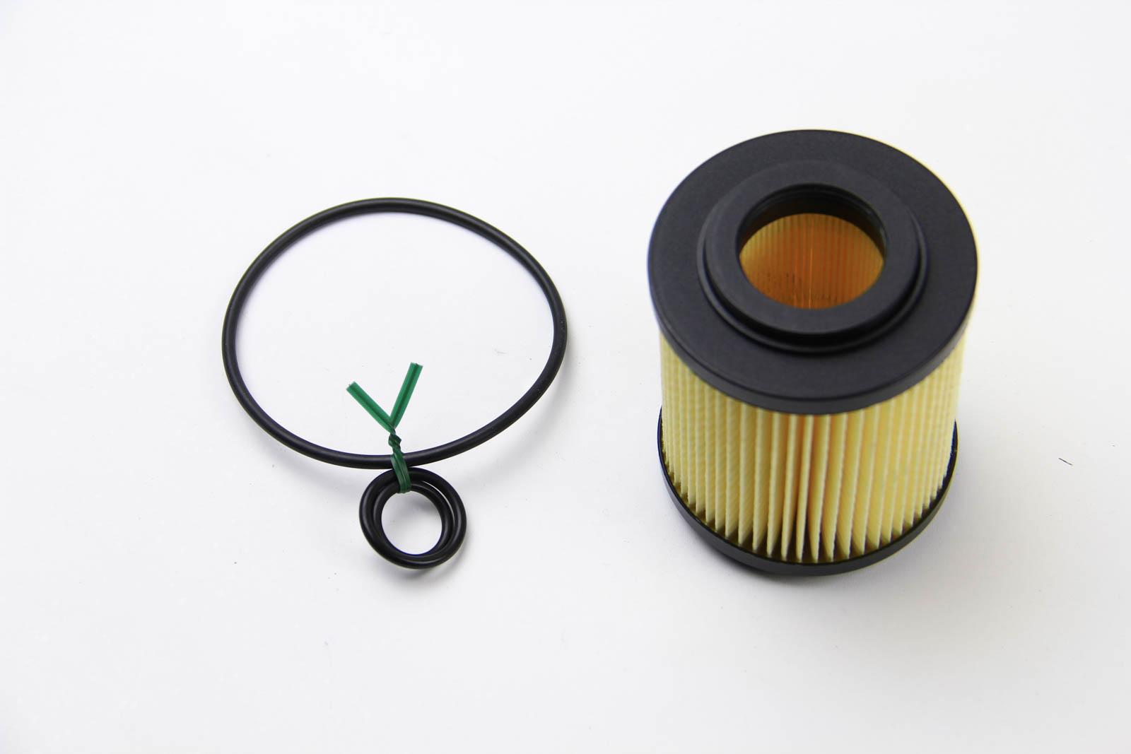 Масляный фильтр CLEAN FILTERS ML 072
