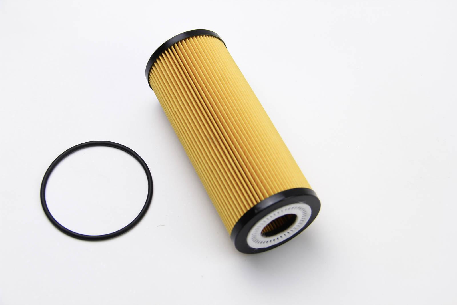 Масляный фильтр CLEAN FILTERS ML1727